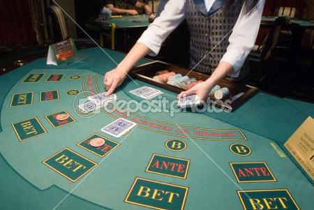 казино рулетка играть